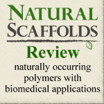 natural polymers with biomedical applications